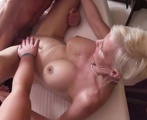 Busty German Mature Sluts