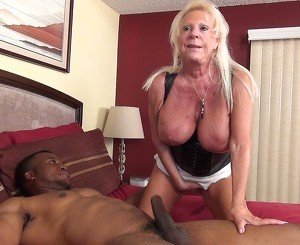 Stormx34 Having Sex With Mandingo Blond from Xhamster!