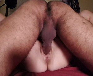 Hairy white amateur wife interracial fuck swingers real