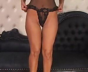 Hot Milf Toys On Cam