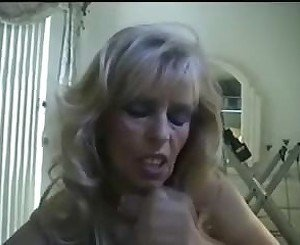 smoking cougar fuck