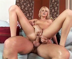 Sex is for Lovers 5 - Scene 1