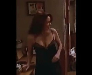 Patricia Heaton In Lingerie On Everybody Loves Raymond