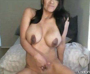 Huge milky tits latin Jazmine Torres with hot body