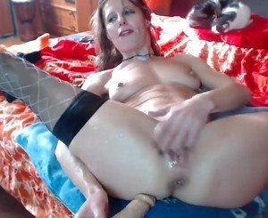 milf squirts a lot