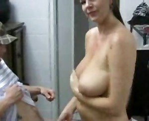 Guy Jerked off by Step Mom 888camgirls,com