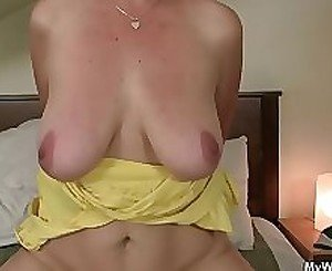 His wife finds them fucking and gets mad