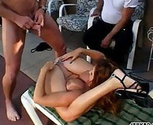 Slutty Wife On Top Of Cock