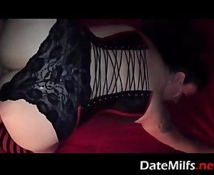 Cougar from DateMilfs(dot)net loves young men