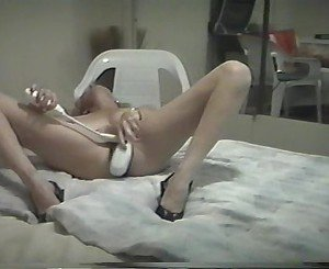 milf cumming over and over