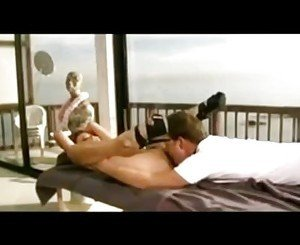 Asia Carrera gets a special massage