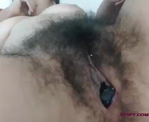 Show me your old hair pussy mommy